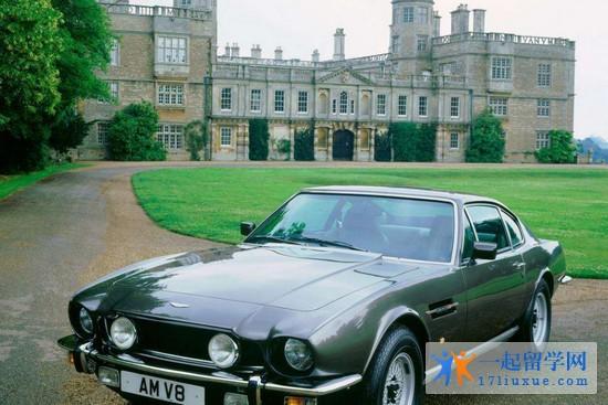 英国汽车工程专业排名,汽车工程专业大学推荐