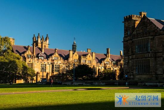 成功申请澳洲国立大学Master of Translation offer和签证,感谢一起留学网Harriet和Amy老师