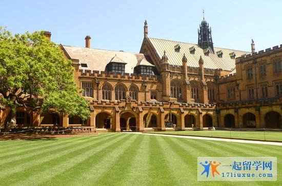 成功申请悉尼大学master of commerce offer和签证,感谢一起留学网Karen和Yuki老师