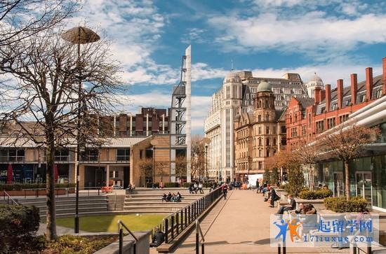 英国电子商务专业学制是多久?留学费用是多少?