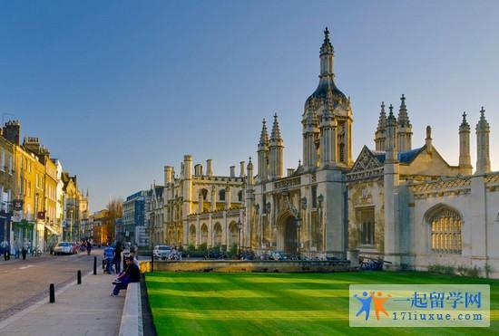 成功申请英国伦敦国王学院offer和签证,感谢一起留学网严寒老师和Amy老师