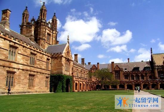 澳洲各热门专业排名前3大学盘点!选校必备!