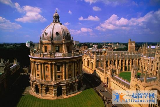 英国软件工程专业哪个大学好