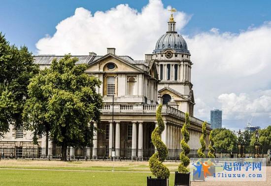 英国建筑设计专业申请条件高不高