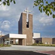 主教维尔北方天主教高中
