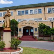 圣安东尼天主教高中