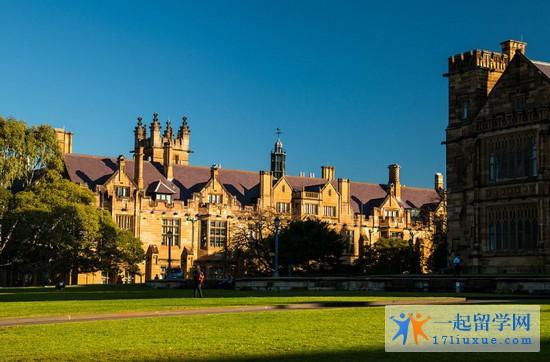 高考成绩能去澳洲留学吗