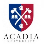 加拿大阿卡迪亚大学