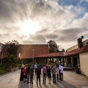 加略山教堂基督学校