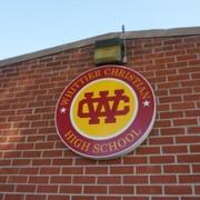 惠特基督中学