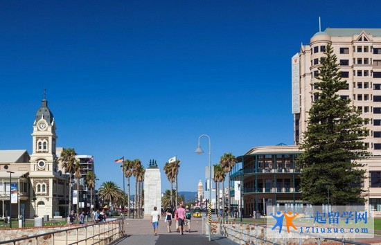 澳洲城市—阿德莱德(天气、交通、就业机会、大学等介绍)