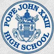 罗马教皇约翰二十三世高中