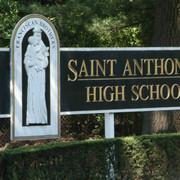 圣安东尼高中