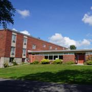 格里姆大主教中学