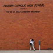 哈德逊天主教高中
