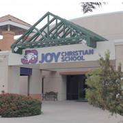 喜悦基督教学校