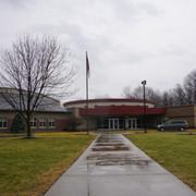 圣约基督教高中