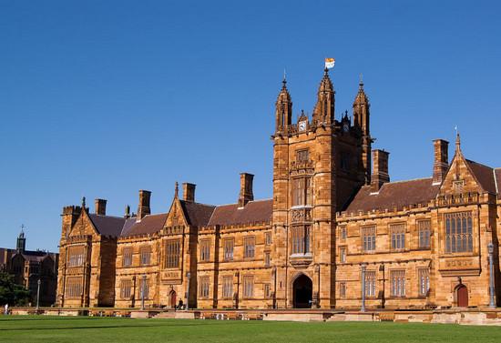 悉尼大学国内一级代理机构有哪些