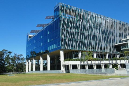 昆士兰大学国内一级代理机构有哪些