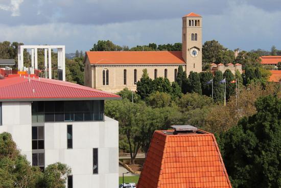 一起留学网是西澳大学的一级代理机构吗