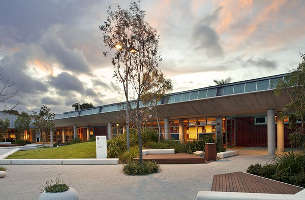 一起留学网是南澳大学的一级代理机构吗