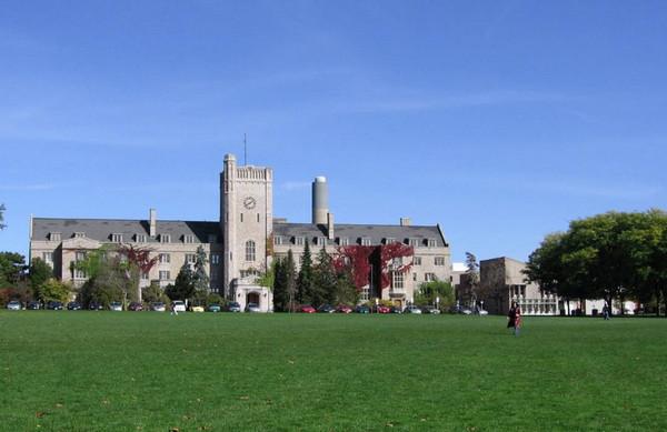 维多利亚大学国内一级代理机构有哪些