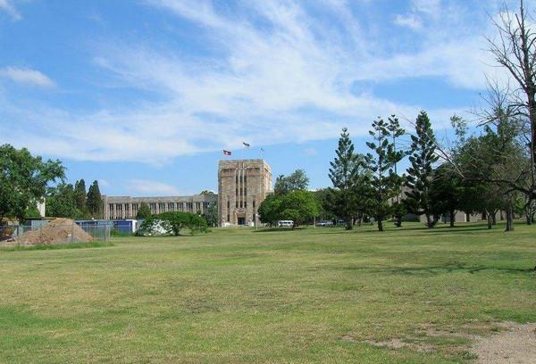 中央昆士兰大学国内一级代理机构有哪些