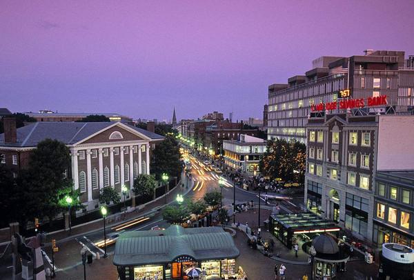 一起留学网是新英格兰大学的一级代理机构吗