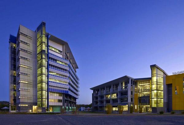 南十字星大学内一级代理机构有哪些