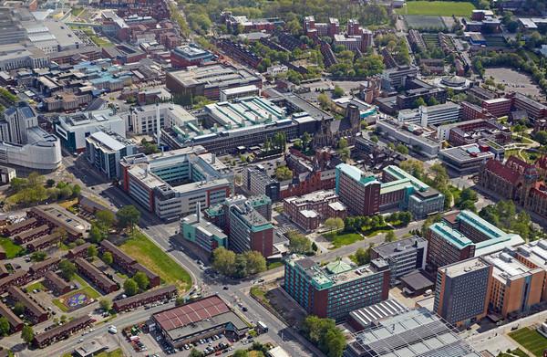 曼彻斯特大学国内一级代理机构有哪些