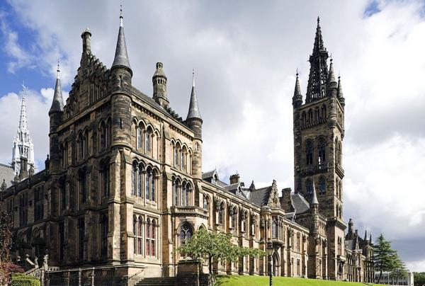 一起留学网是格拉斯哥大学的一级代理机构吗