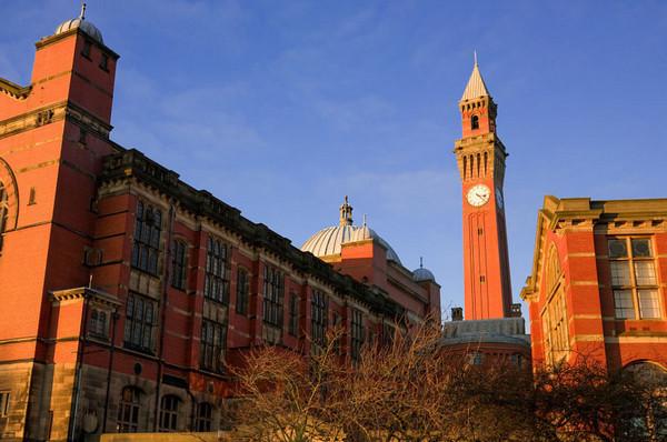 伯明翰大学国内一级代理机构有哪些