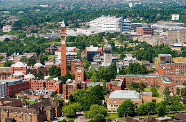 一起留学网是伯明翰大学的一级代理机构吗