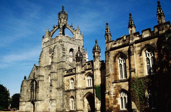 一起留学网是阿伯丁大学的一级代理机构吗