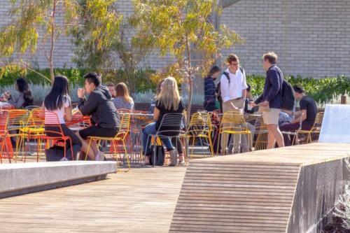 莫纳什大学是否接受专科留学生