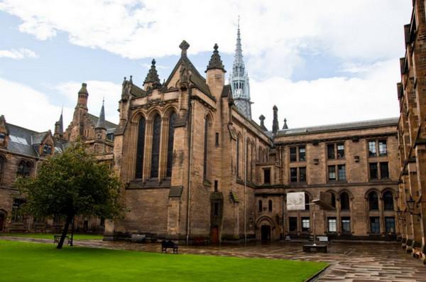 英国热门学校—格拉斯哥大学