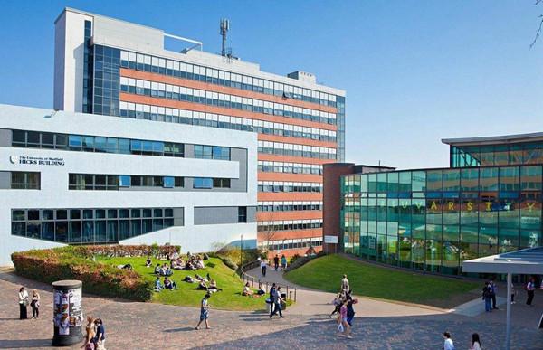 英国热门学校—谢菲尔德大学