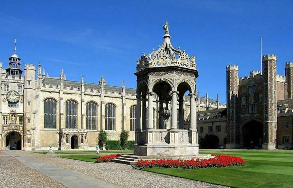 英国热门学校—南安普顿大学