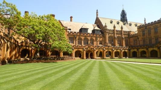 到澳大利亚留学一年大概需要多少钱