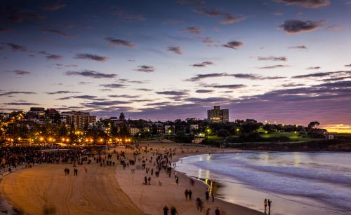 留学去澳洲悉尼大学怎么样