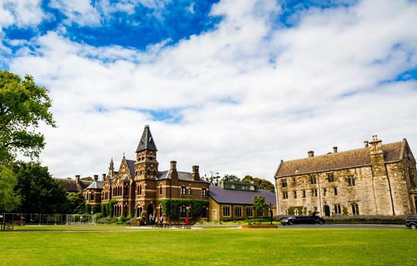 墨尔本大学世界排名(QS排名、专业排名)
