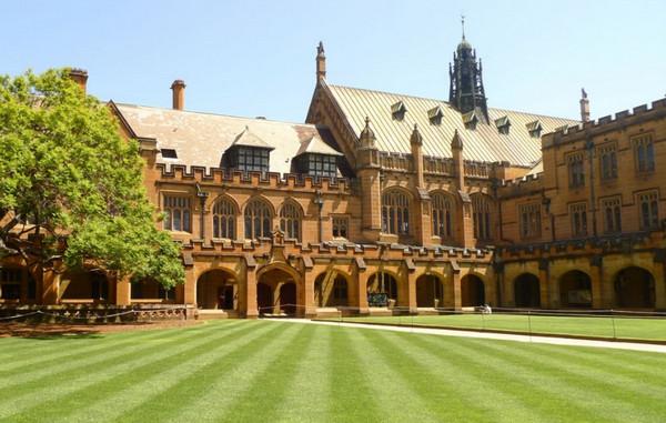 悉尼科技大学世界排名(QS排名、全球院校排名、专业排名)