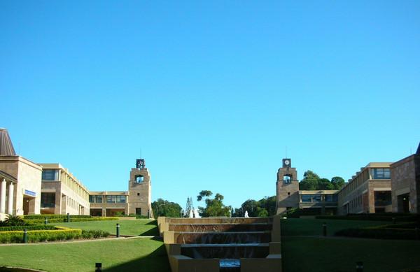 澳洲八大名校世界排名(QS排名)