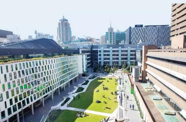 麦考瑞大学世界排名(QS排名、学科排名、专业排名)