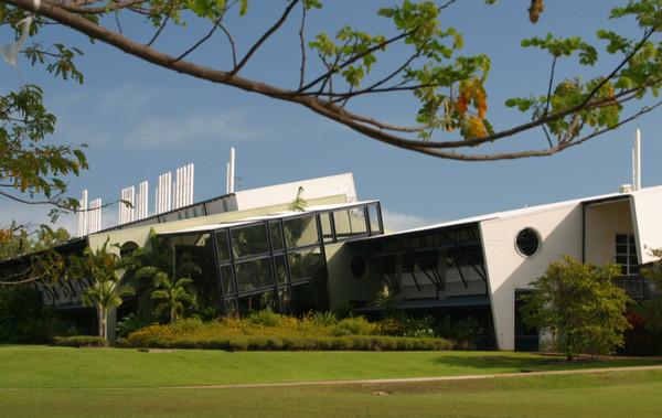 查尔斯达尔文大学世界排名(QS排名、澳洲排名)