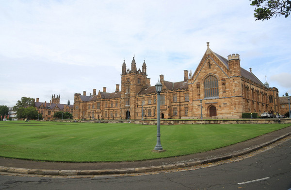 维多利亚大学世界排名(QS排名、院校排名)