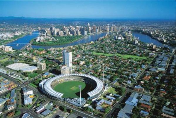 分享昆士兰大学的真实留学生活