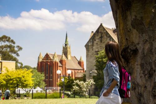 澳大利亚新南威尔士大学读研的条件