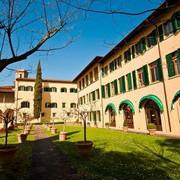 意大利比萨圣安娜高等学校