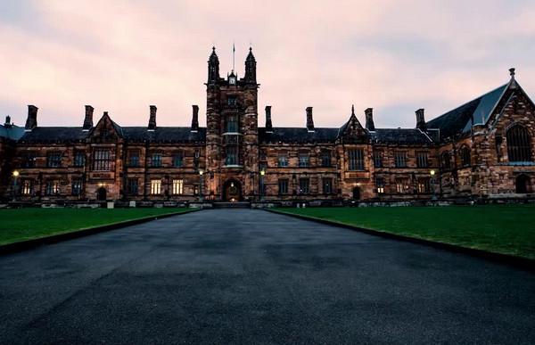 悉尼大学幼儿教育/学前教育专业(专业介绍、入学条件、就业前景)